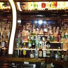 Photo taken at Simone's Bar by John S. on 5/24/2012