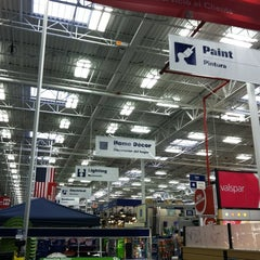 Photo taken at Lowe's Home Improvement by Andy L. on 7/1/2012