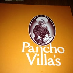 Photo taken at Pancho Villa's by Dilbagh S. on 4/30/2012