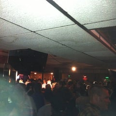 Photo taken at Rockbar by Andrew P. on 4/7/2012