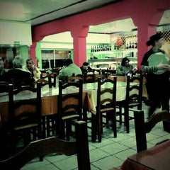 Photo taken at Plaza Grill by Alex S. on 7/10/2012