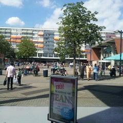 Photo taken at Winkelcentrum Osdorpplein by Li C. on 8/10/2012