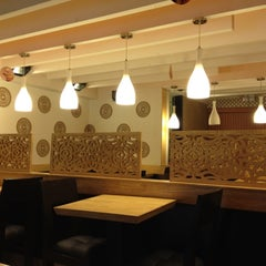 Photo taken at LebMex by Mahendra M. on 2/18/2012