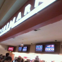 Photo taken at Cinemark by Michael G. on 5/20/2012