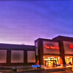 Photo taken at Harris Teeter by Richard S. on 2/26/2012