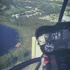 Photo taken at International HeliTours by Clifford S. on 4/24/2012