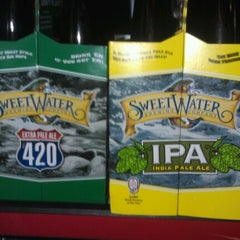 Photo taken at Beer Depot by Nathan B. on 8/24/2012