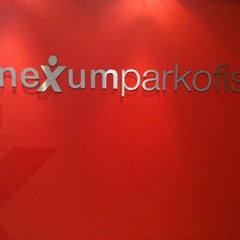 Photo taken at Nexumparkofis by Engin D. on 5/31/2012