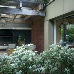 Photo taken at Alderbrook Resort & Spa by Fred N. on 7/1/2012