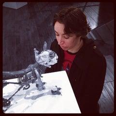Photo taken at Varnish Fine Art by John C. on 3/20/2012