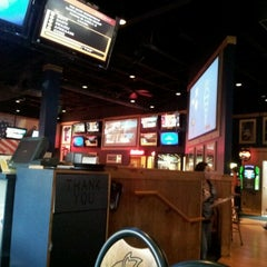 Photo taken at Buffalo Wild Wings by Joseph J. on 4/4/2012