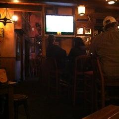 Photo taken at Fadó Irish Pub & Restaurant by Rachel S. on 4/8/2012