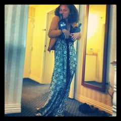 Photo taken at Four Points by Sheraton Eastham Cape Cod by Yana G. on 7/21/2012