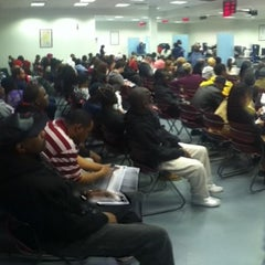 Photo taken at Department of Driver Services by SOS on 2/9/2012