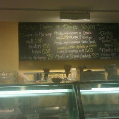 Photo taken at Karma Cream by Genae W. on 8/18/2012