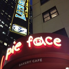 Photo taken at Pie Face by Marco C. on 2/8/2012