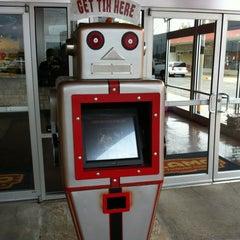 Photo taken at Alamo Drafthouse Cinema by Rand S. on 3/8/2012