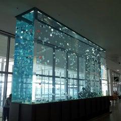 Photo taken at Terminal 1 by Ser G. on 9/3/2012