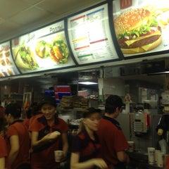 Photo taken at McDonald's by Викася on 6/22/2012