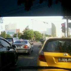 Photo taken at Mal Kelapa Gading 5 by Stepanes D. on 5/26/2012