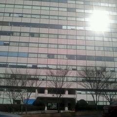Photo taken at JW 타워 (JW-Group) by Joongmo L. on 2/7/2012