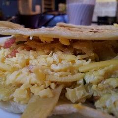 Photo taken at Panchito's by Sams on 6/10/2012