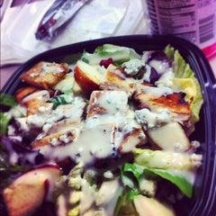 Photo taken at Burger King® by Hpnotic 7. on 4/13/2012