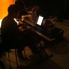 Photo taken at Subtext Gallery by Matt V. on 3/17/2012