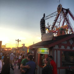 Photo taken at Fantasy Island by Maggie S. on 6/16/2012