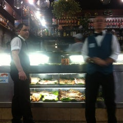 Photo taken at Princípe de Mônaco Bar e Restaurante by Jessica R. on 6/10/2012