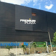 Photo taken at Premium Plaza Centro Comercial by Andres Giovanny V. on 8/20/2012