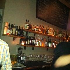 Photo taken at Davis Street Tavern by Leanna N. on 5/20/2012