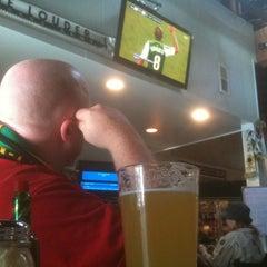 Photo taken at Schmizza Pub & Grub on 21st by Michael P. on 5/16/2012