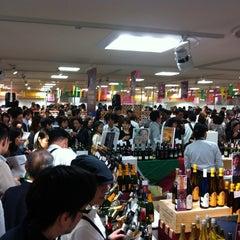 Photo taken at 阪神百貨店 梅田本店 by mknt on 5/4/2012