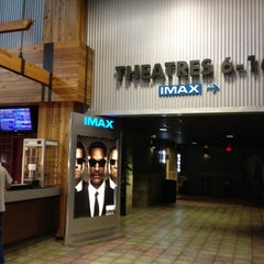 Photo taken at Regal Cinemas Old Mill 16 & IMAX by SoUnD WaVeS-official on 6/4/2012