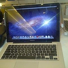 Photo taken at Podworx by Ma. Teresa O. on 3/5/2012