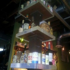 Photo taken at Universal Joint by Dave K. on 4/14/2012