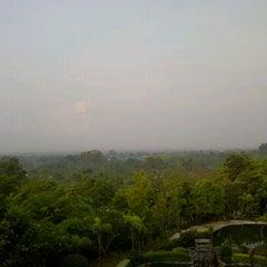 Photo taken at เกวียนหัก รีสอร์ท by Cuts K. on 3/13/2012
