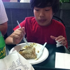 Photo taken at Island Foods by Anson C. on 3/14/2012