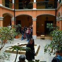 Foto tomada en Hotel de la Opera por Diana Carolina A. el 8/26/2012