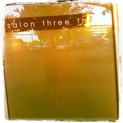 Photo taken at salon three thirty by Zane A. on 5/3/2012