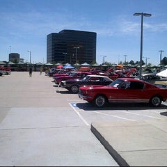 Photo taken at Perry & Co. Realtors South Suburban Office at The Landmark by Jon L. on 6/9/2012