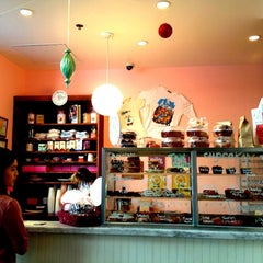 Photo taken at BabyCakes NYC by Jane P. on 8/27/2012