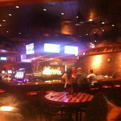 Photo taken at TGI Fridays by Trey K. on 4/7/2012