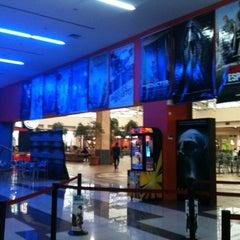 Photo taken at Cineplanet by Karen L. on 6/20/2012