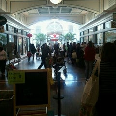 Photo taken at Morrisville Outlet Mall by Rob R. on 2/26/2012