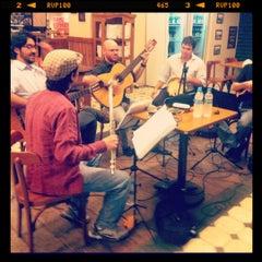Photo taken at Alegria Gourmet by Marina on 4/28/2012