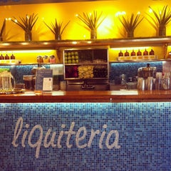 Photo taken at Liquiteria by Gia K. on 7/4/2012