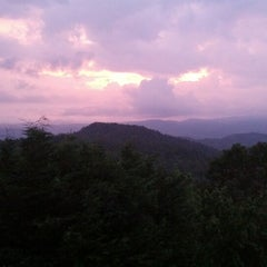 Photo taken at Paris Mountain State Park by Charise C. on 6/30/2012