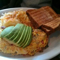 Photo taken at Pinecrest Diner by Radu N. on 7/16/2012